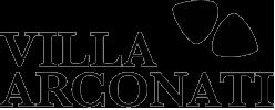 Villa Arconati Music Festival Mobile Logo