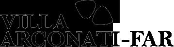 Villa Arconati Music Festival Logo